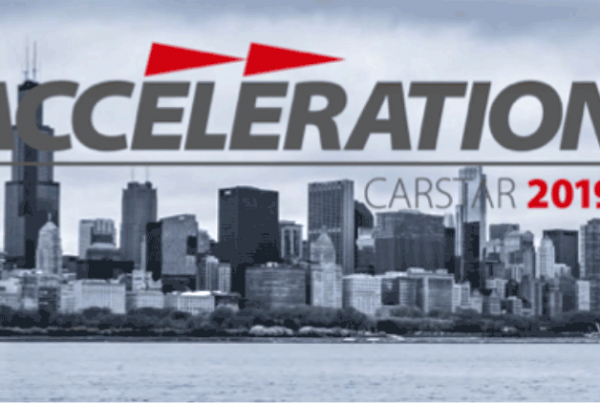CARSTAR 2019 Conference