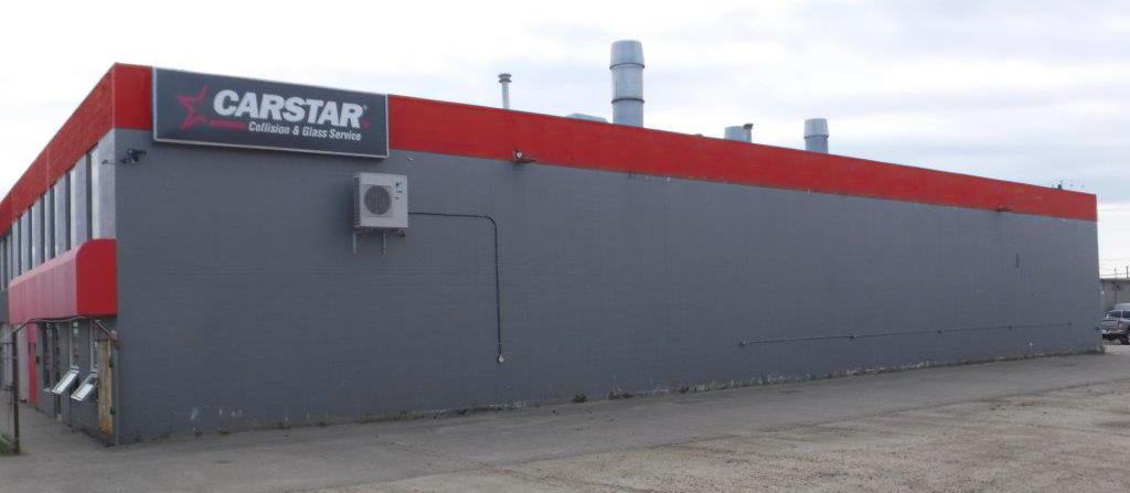 CARSTAR Don Golden's (Exterior)