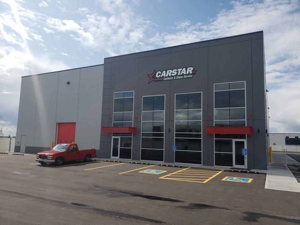 CARSTAR Fort Saskatchewan (Exterior)