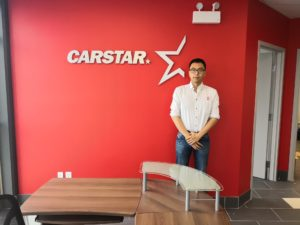 CARSTAR Fort Saskatchewan (Franchise Partner Ming Xu)