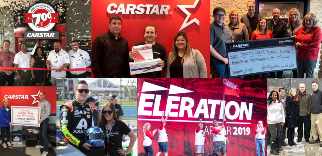 CARSTAR 2019 Highlights
